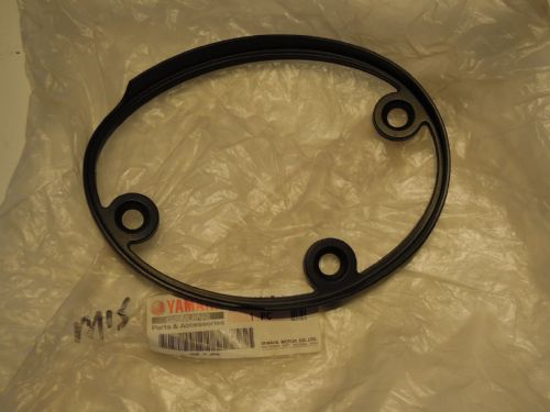 Clutch Center Cover Seal 36Y-15449-00